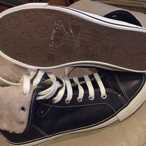 Tory Burch Shoes - Tory Burch sneakers - brand new